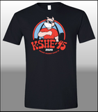 KSHE Rockin' Against COVID-19 T-Shirt - limited sizes remain