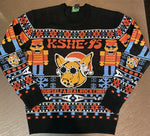 Limited Edition KSHE Ugly Christmas Sweater