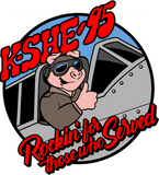 PRE-ORDER: KSHE Rockin' For Those Who Served T-Shirt