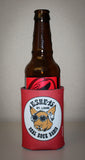 KSHE Koozie - Red