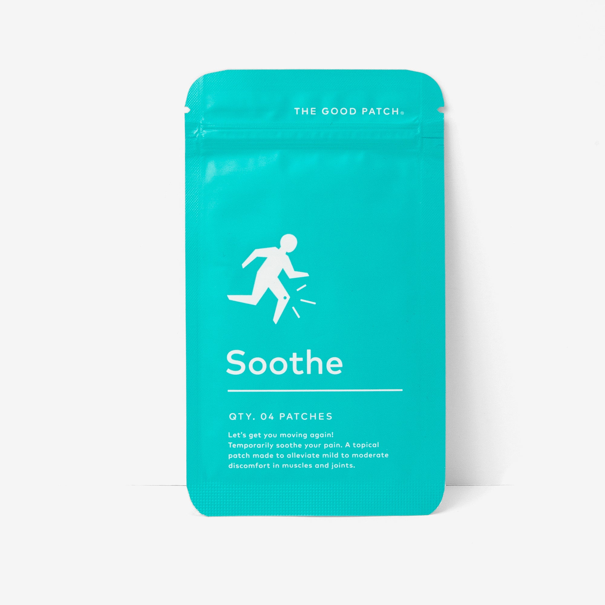 Soothe - The Good Patch