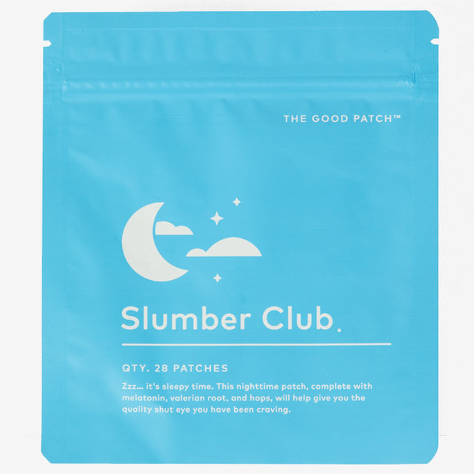 Slumber Club - The Good Patch