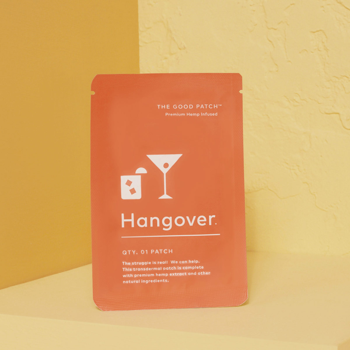 Hangover - The Good Patch