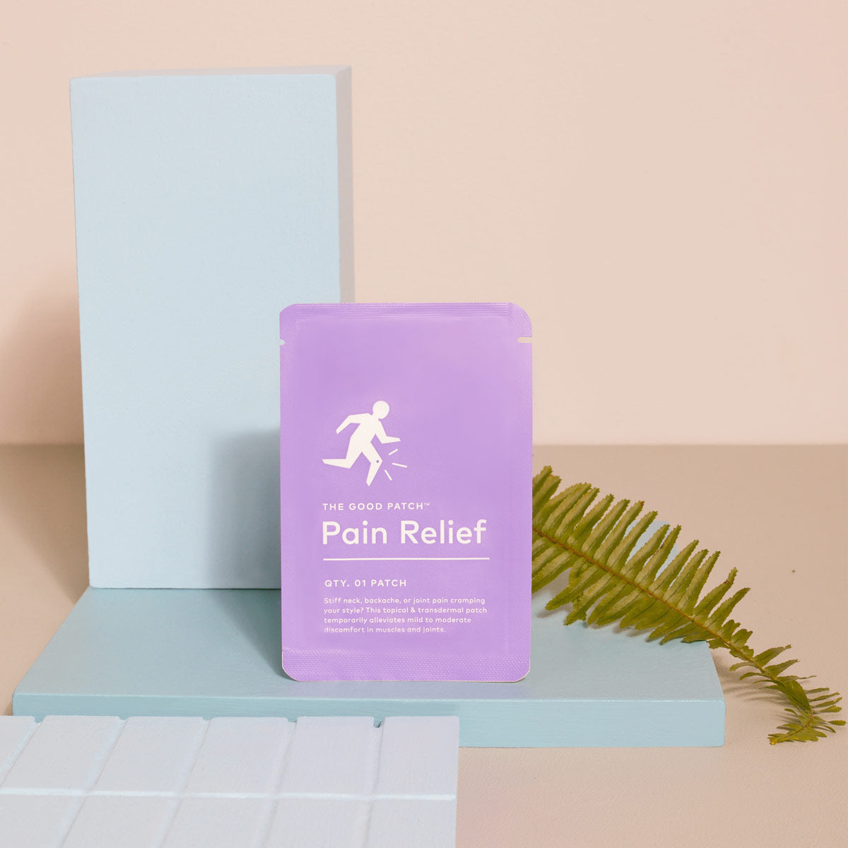 Pain Relief - The Good Patch