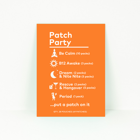Patch Party
