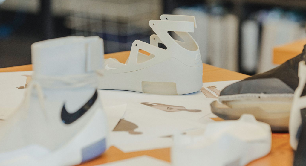 Jerry Lorenzo's Nike Air Fear of God Collaboration