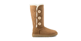UGG Bailey Button Triplet ll Boot | Chestnut