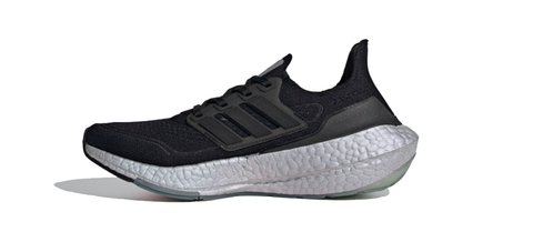 adidas Ultraboost 21 | Core Black - Blue Oxide FY0405
