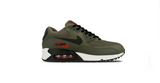 Nike Air Max 90 Essential 'Medium Olive' | Foot Placard