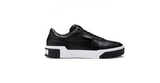 Puma Wmns Cali 'White - Black' | Foot Placard