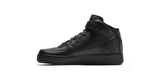 Nike Wmns Air Force 1 '07 High 'Black' | Foot Placard