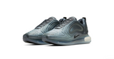 Nike Air Max 720 'Carbon Grey' | Foot Placard