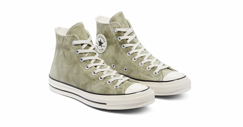 Converse Summer Daze Chuck 70 High | Light Field Surplus - Egret