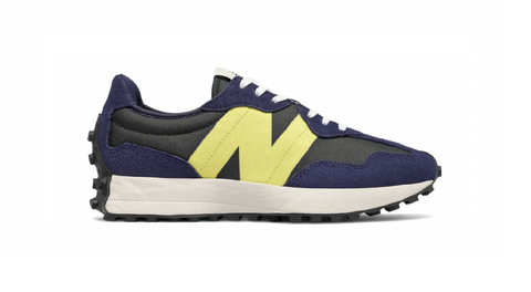 New Balance Wmns 327 WS327CC | Eclipse - First Light