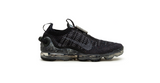 Nike Air Vapormax 2020 Flyknit | Black - Grey