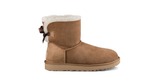 UGG Mini Bailey Bow ll Boot | Chestnut