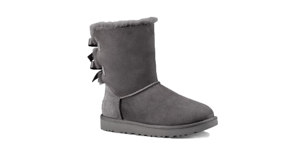 UGG Bailey Bow ll Boot | Grey