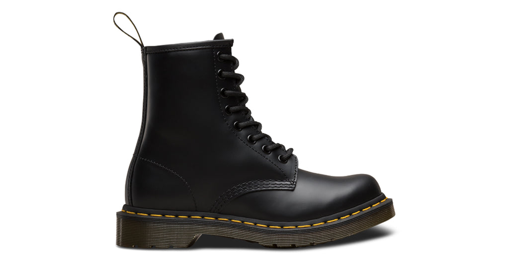 Dr. Martens 1460 Smooth | Black
