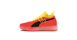 Puma Clyde Court Disrupt 'Red Blast' | Foot Placard