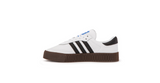 adidas Wmns Sambarose 'White - Core Black' | Foot Placard