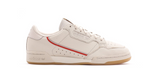 adidas Continental 80 'Clear Brown' | Foot Placard