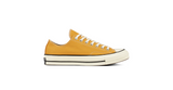 Converse Chuck 70 Classic Ox Low 'Sunflower' | Foot Placard