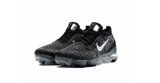 Nike Wmns Air VaporMax Flyknit 3.0 'Oreo' | Foot Placard