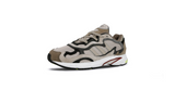adidas Temper Run 'Beige - Grey Six' | Foot Placard