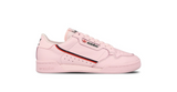 adidas Continental 80 | Clear Pink
