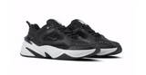Nike M2K Tekno 'Core Black' | Foot Placard