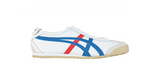 Asics x Onitsuka Tiger Mexico 66 'Blue'   | Foot Placard