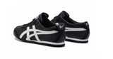 Asics x Onitsuka Tiger Mexico 66 'Core Black'   | Foot Placard