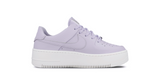 Nike Air Force 1 Sage Low 'Oxygen Purple' | Foot Placard