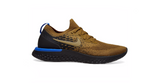 Nike Epic React Flyknit 'Olive Flak' | Foot Placard
