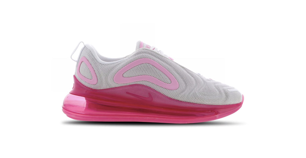Nike Air Max 720 'Pink Rise' | Foot Placard
