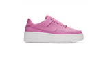 Nike Air Force 1 Sage Low 'Psychic Pink' | Foot Placard