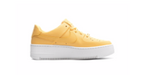 Nike Air Force 1 Sage Low 'Topaz Gold'  | Foot Placard