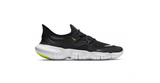 Nike Free RN 5.0 'Black - Anthracite' | Foot Placard
