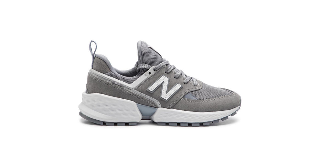 New Balance 574 Sport 'Grey' | Foot Placard