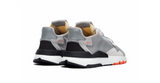 adidas Nite Jogger 'Grey Orange' | Foot Placard