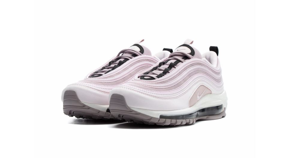 Nike Air Max 97 'Pale Pink'  | Foot Placard