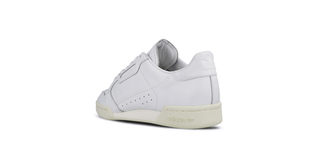 adidas Continental 80 'Running White'  | Foot Placard