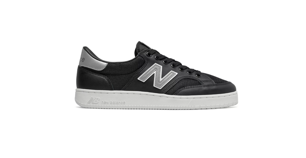New Balance Pro Court PROCTCAB 'Black - Grey' | Foot Placard