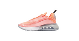 Nike Air Max 2090 'Lava Glow' | Foot Placard