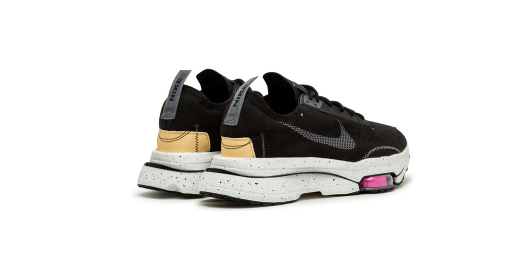 Nike Air Zoom-Type 'Black - Hyper Pink' | Foot Placard