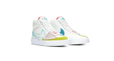 Nike SB Blazer Mid Edge 'Summit White - Oracle Aqua' | Foot Placard