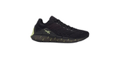Reebok Zig Kinetica Shoes 'Black - Citrus Glow' | Foot Placard