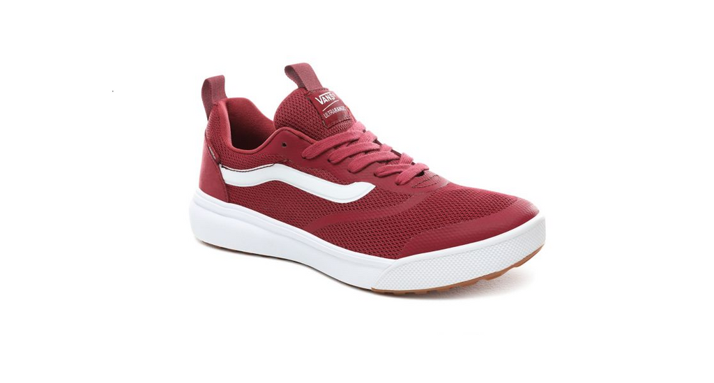 Vans Ultrarange Rapidweld | Rumba Red