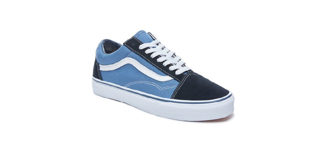 Vans Old Skool | Blue-Navy