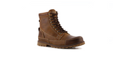 Timberland Earthkeepers Leather 6-Inch Original Boot | Brown
